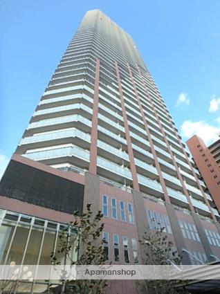 大阪府大阪市西区、中之島駅徒歩16分の新築 46階建の賃貸マンション