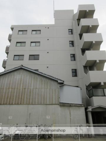 大阪府大阪市城東区、鴫野駅徒歩12分の築17年 6階建の賃貸マンション