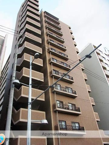 大阪府大阪市城東区、鴫野駅徒歩14分の築20年 13階建の賃貸マンション