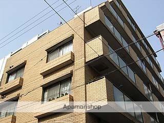 大阪府大阪市福島区、福島駅徒歩4分の築30年 7階建の賃貸マンション
