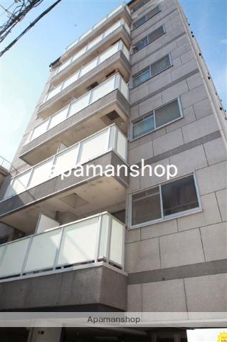 大阪府大阪市西区、西九条駅徒歩11分の築19年 9階建の賃貸マンション