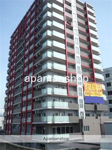大阪府大阪市浪速区、桜川駅徒歩7分の築5年 15階建の賃貸マンション