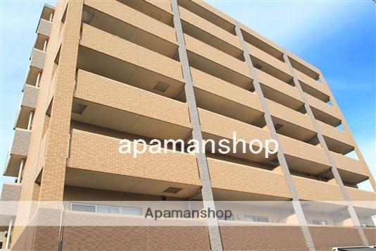 大阪府大阪市西成区、玉出駅徒歩6分の築11年 7階建の賃貸マンション