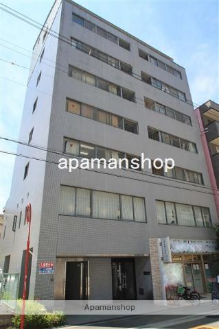 大阪府大阪市西区、桜川駅徒歩7分の築20年 9階建の賃貸マンション