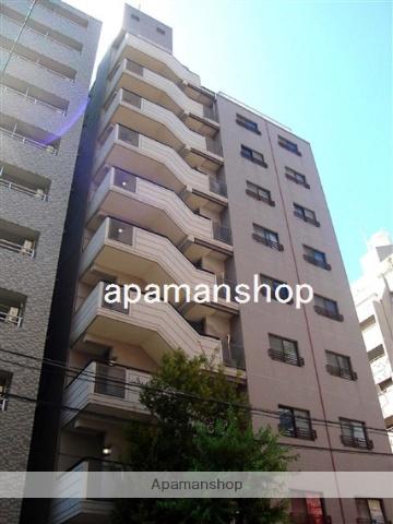大阪府大阪市浪速区、JR難波駅徒歩5分の築20年 10階建の賃貸マンション