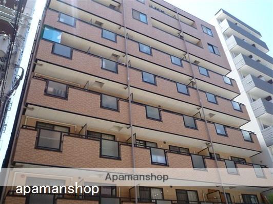 大阪府大阪市西区、心斎橋駅徒歩8分の築14年 8階建の賃貸マンション