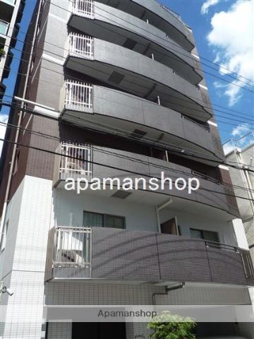 大阪府大阪市西区、中之島駅徒歩9分の築6年 8階建の賃貸マンション