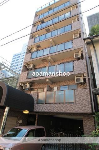 大阪府大阪市西区、心斎橋駅徒歩9分の築17年 9階建の賃貸マンション
