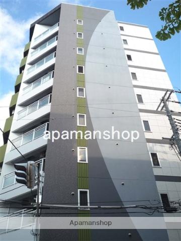 大阪府大阪市中央区、天満橋駅徒歩8分の築8年 10階建の賃貸マンション