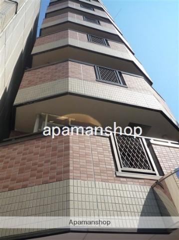 大阪府大阪市浪速区、芦原橋駅徒歩5分の築16年 9階建の賃貸マンション