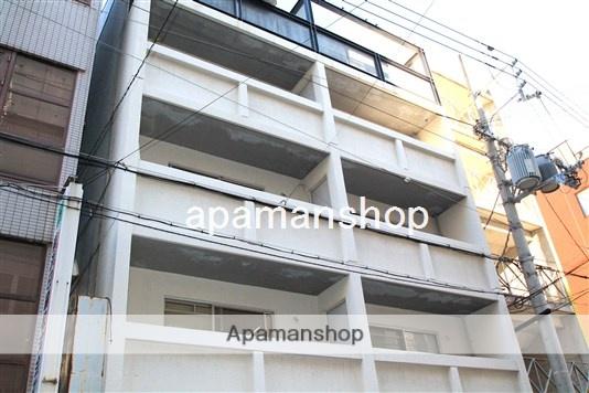 大阪府大阪市西区、心斎橋駅徒歩9分の築29年 5階建の賃貸マンション