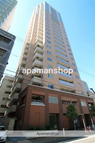 大阪府大阪市西区、心斎橋駅徒歩8分の築8年 25階建の賃貸マンション