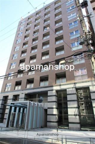 大阪府大阪市西区、中之島駅徒歩10分の築10年 12階建の賃貸マンション