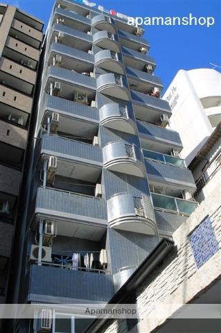 大阪府大阪市中央区、心斎橋駅徒歩11分の築24年 10階建の賃貸マンション