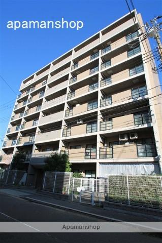 大阪府大阪市西区、弁天町駅徒歩12分の築20年 8階建の賃貸マンション