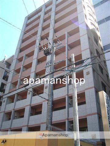 大阪府大阪市西区、渡辺橋駅徒歩11分の築9年 12階建の賃貸マンション