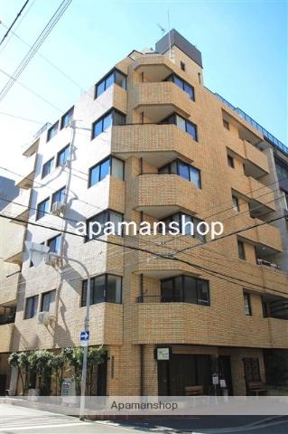 大阪府大阪市西区、西長堀駅徒歩4分の築31年 6階建の賃貸マンション