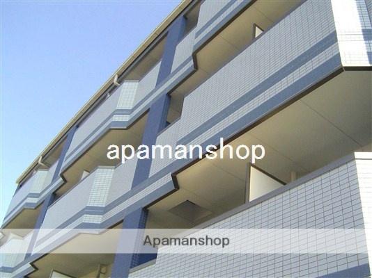 大阪府大阪市浪速区、芦原橋駅徒歩6分の築15年 4階建の賃貸マンション