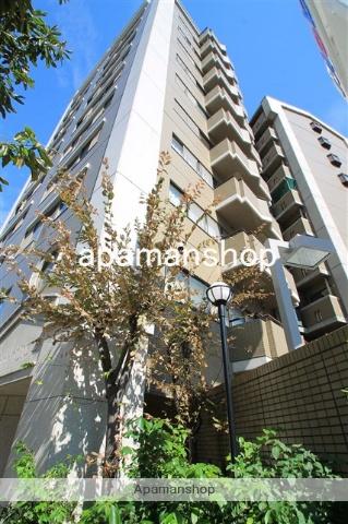 大阪府大阪市西区、ドーム前駅徒歩9分の築29年 10階建の賃貸マンション