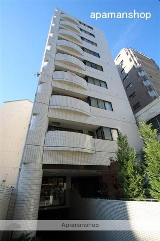 大阪府大阪市中央区、心斎橋駅徒歩10分の築26年 10階建の賃貸マンション