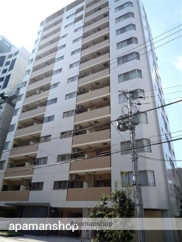 大阪府大阪市西区、心斎橋駅徒歩7分の築10年 15階建の賃貸マンション