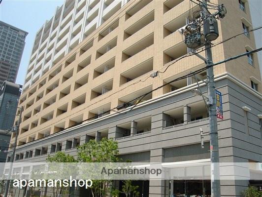 大阪府大阪市西区、大阪難波駅徒歩6分の築9年 14階建の賃貸マンション