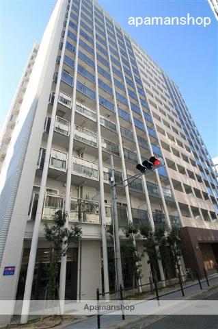 大阪府大阪市西区、中之島駅徒歩6分の築8年 15階建の賃貸マンション
