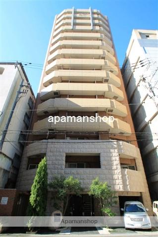 大阪府大阪市浪速区、近鉄日本橋駅徒歩5分の築8年 15階建の賃貸マンション