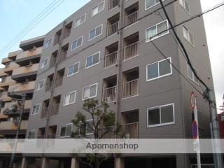 大阪府大阪市西成区、天下茶屋駅徒歩5分の築8年 6階建の賃貸マンション
