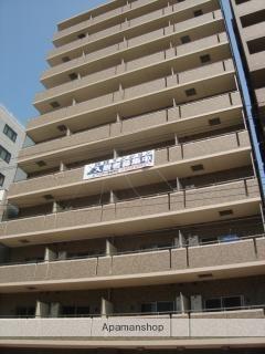 大阪府大阪市浪速区、西長堀駅徒歩7分の築8年 11階建の賃貸マンション