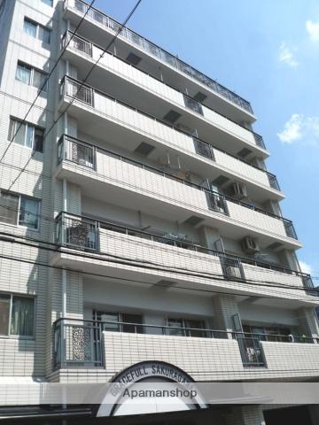 大阪府大阪市浪速区、JR難波駅徒歩5分の築29年 10階建の賃貸マンション