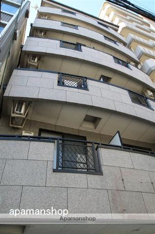 大阪府大阪市西区、阿波座駅徒歩3分の築18年 6階建の賃貸マンション