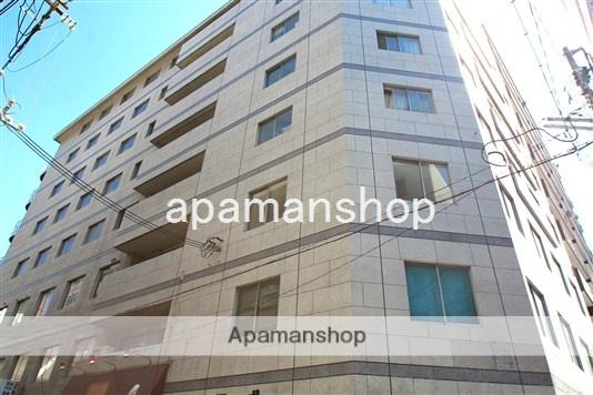 大阪府大阪市西区、阿波座駅徒歩7分の築43年 9階建の賃貸マンション
