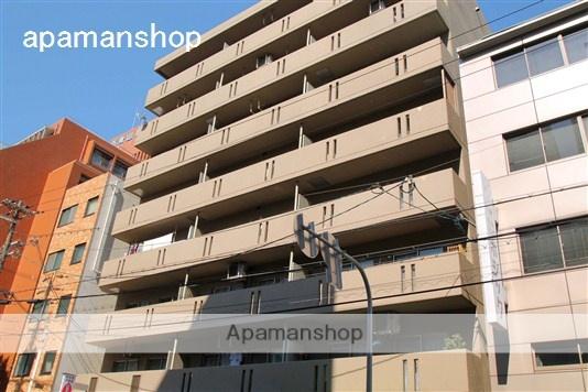 大阪府大阪市西区、四ツ橋駅徒歩8分の築27年 10階建の賃貸マンション