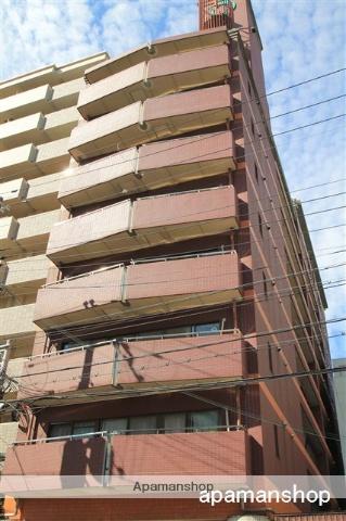 大阪府大阪市西区、西長堀駅徒歩8分の築25年 9階建の賃貸マンション
