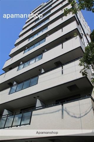 大阪府大阪市浪速区、今宮駅徒歩9分の築17年 11階建の賃貸マンション