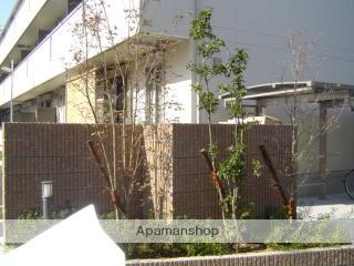 大阪府大阪市西成区、天下茶屋駅徒歩9分の築8年 3階建の賃貸マンション