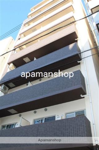 大阪府大阪市浪速区、今宮駅徒歩4分の築1年 9階建の賃貸マンション
