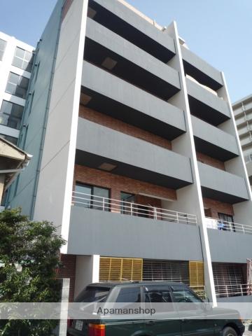 大阪府大阪市浪速区、芦原橋駅徒歩3分の築14年 7階建の賃貸マンション