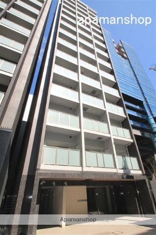 大阪府大阪市中央区、本町駅徒歩6分の新築 14階建の賃貸マンション