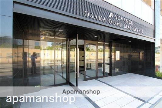 大阪府大阪市大正区、ドーム前駅徒歩5分の新築 10階建の賃貸マンション