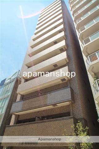 大阪府大阪市西区、四ツ橋駅徒歩7分の新築 15階建の賃貸マンション