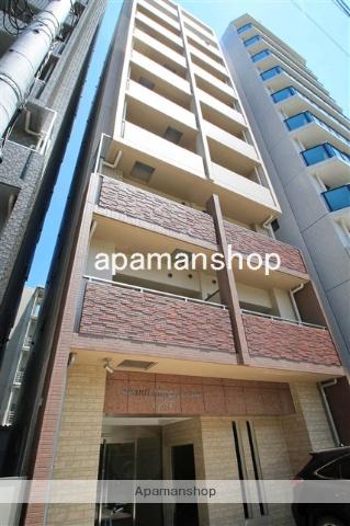 大阪府大阪市西区、桜川駅徒歩7分の新築 10階建の賃貸マンション