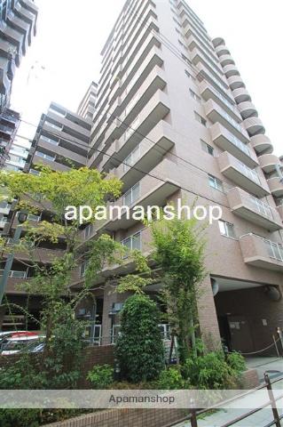 大阪府大阪市西区、中之島駅徒歩7分の築17年 14階建の賃貸マンション