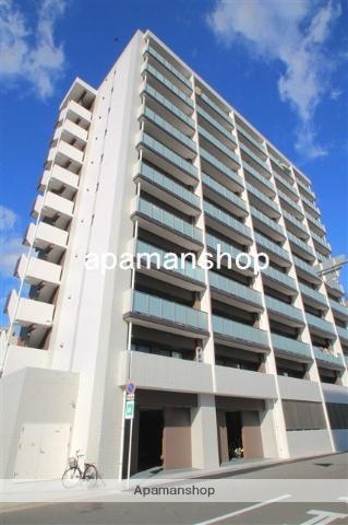 大阪府大阪市浪速区、芦原橋駅徒歩3分の新築 11階建の賃貸マンション