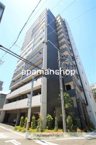 大阪府大阪市西区、九条駅徒歩4分の新築 14階建の賃貸マンション