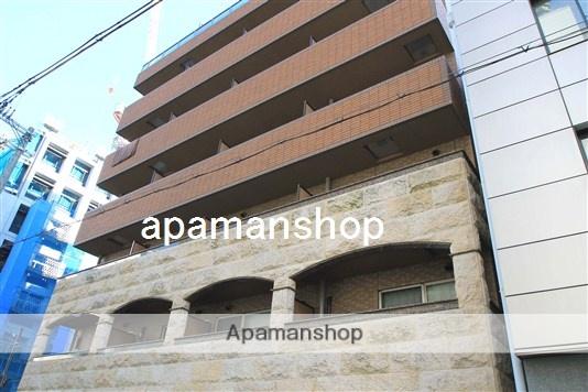 大阪府大阪市中央区、なにわ橋駅徒歩8分の築12年 8階建の賃貸マンション