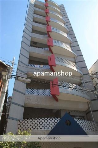 大阪府大阪市浪速区、芦原橋駅徒歩5分の築9年 10階建の賃貸マンション