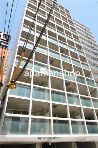 大阪府大阪市西区、阿波座駅徒歩4分の築9年 11階建の賃貸マンション
