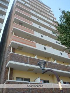 大阪府大阪市浪速区、芦原橋駅徒歩3分の築10年 12階建の賃貸マンション